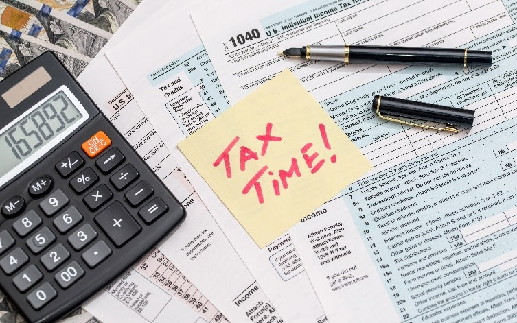 Vann Data's Guide to a Safer Tax Season