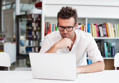 Tips on How to Avoid Computer Eye Strain