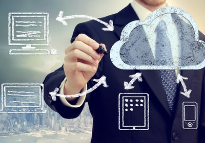 5 Business Benefits of Using a Cloud Service