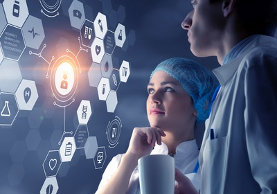 In the Cloud: The Future of Healthcare