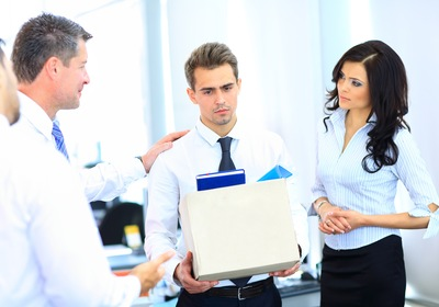 5 Important Steps When an Employee Leaves