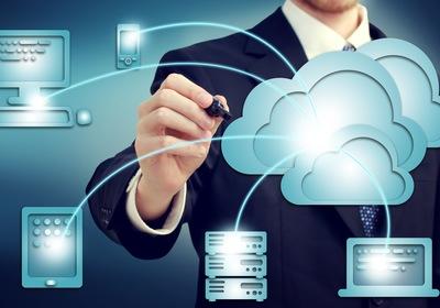 5 Big Benefits of Cloud Computing